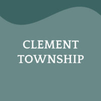 Clement Township